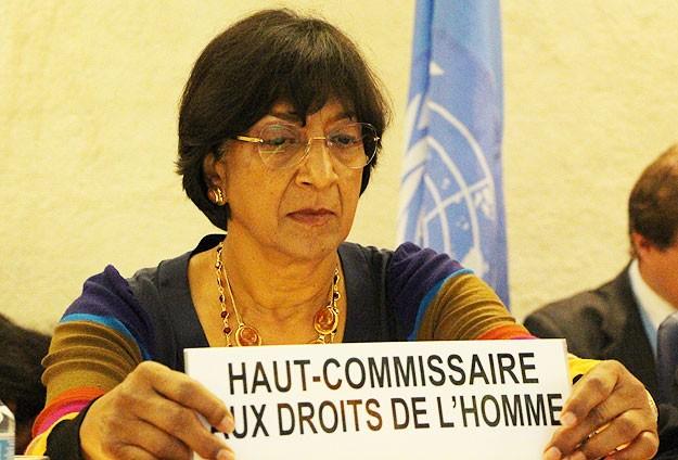 BM İnsan Hakları Konseyi 24. Oturumu açıldı
