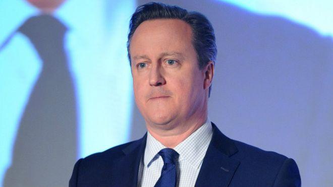 Son dakika: Cameron istifa edeceğini açıkladı