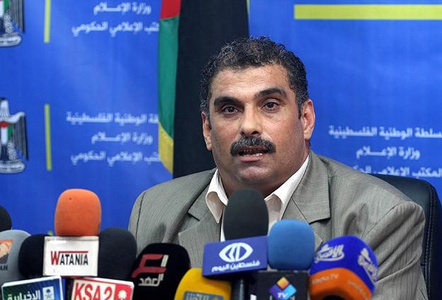 """Gazze'den """"tünellere karşılık ticari sınır kapısı"""" talebi"""