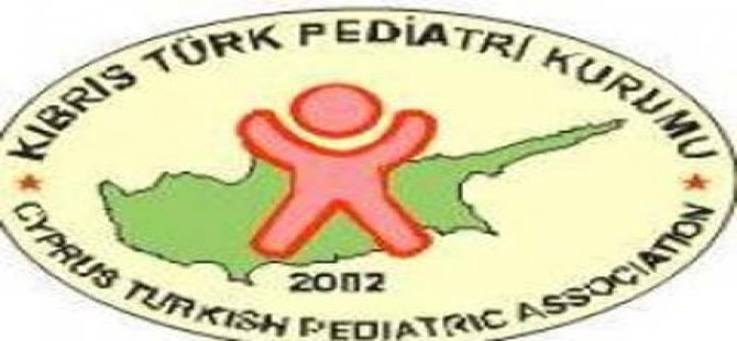 Pediatri kurumu, 52'nci Türk Pediatri Kongresi'ne katılacak...