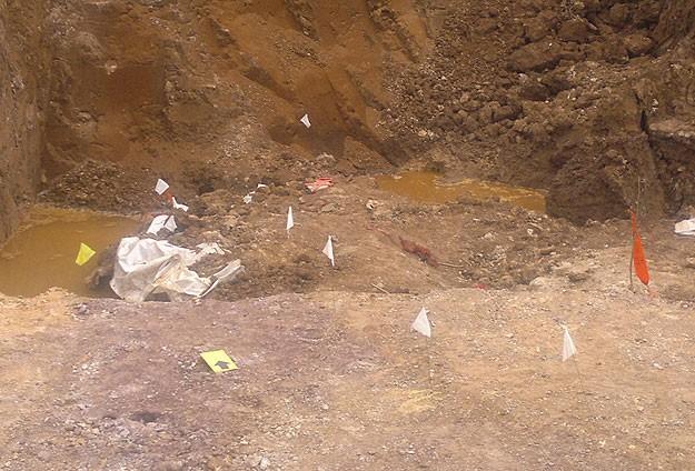 Bosna'daki toplu mezar kazıları sürüyor