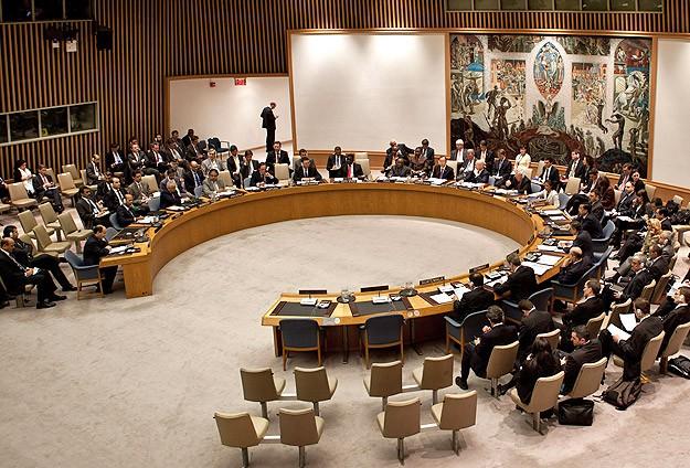 BMGK'da Suriye toplantısı