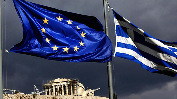 Yunanistan istediğini aldı!