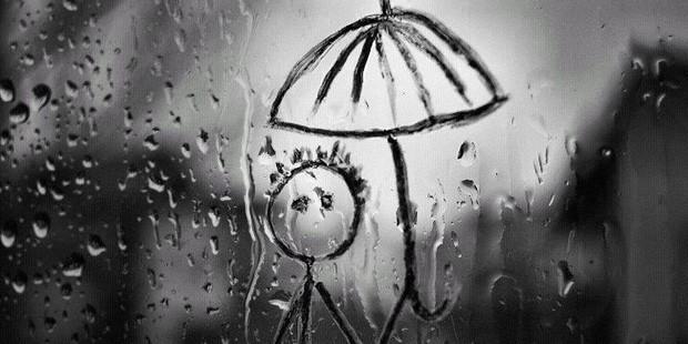 Merak konusu: En çok yağmur nere düştü?