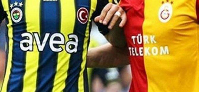 Fenerbahçe ve Galatasaray'a kötü haber!