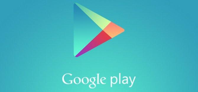 Google Play Store'dan kullanıcılara kolaylık