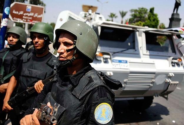 İhvan liderlerinden Şa'ravi gözaltına alındı