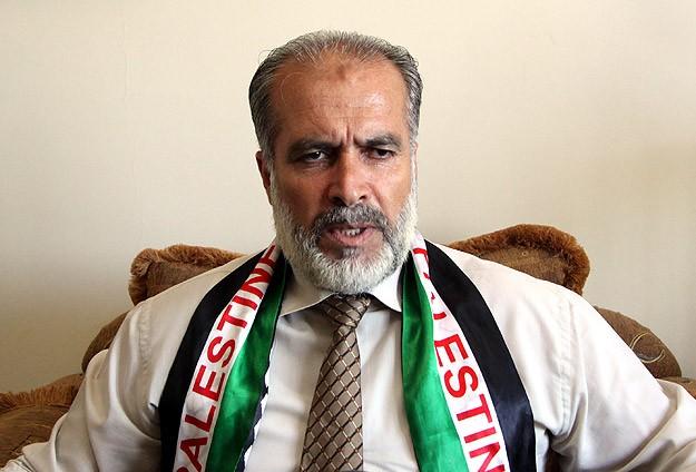 Hamas'tan Mısır'ın iddialarına cevap
