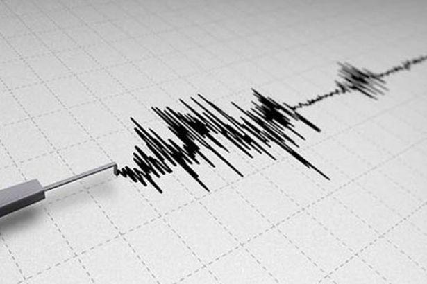 6.7 büyüklüğünde deprem!