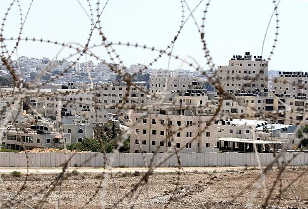 ABD Ve İsrail Heyetleri Batı Şeria'daki Bölgelerin İlhakı İçin Toplandı