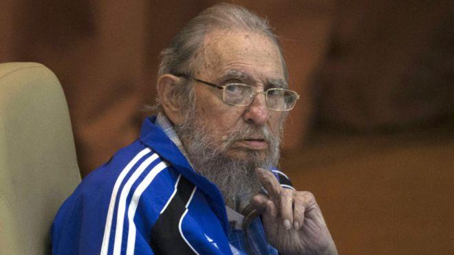 Fidel Castro: Yeni bir devrim için 70 yıl beklemeyeceğiz!