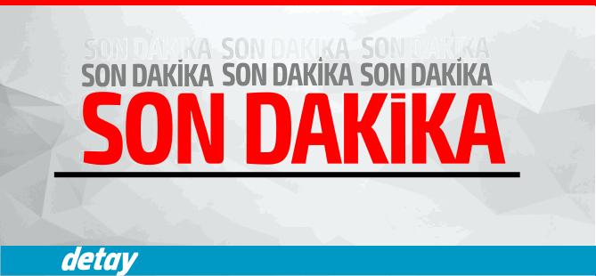 Son Dakika: Lefkoşa'da Dayanışma'ya Müdahale