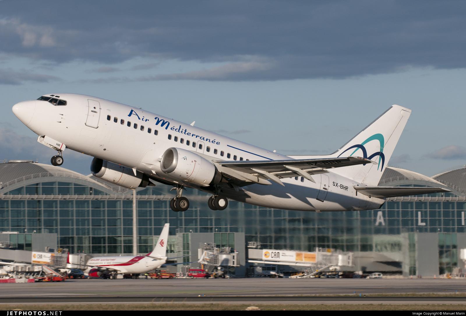 Yunanistan'da yer alan grevden Larnaka ve Selanik uçuşları etkilendi