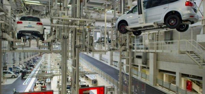 Türkiye'de 2018'de en çok bu otomobiller sattı