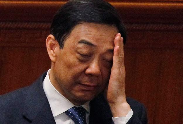 """Çin'de """"asrın davası""""nda karar"""