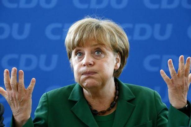 Merkel: İngiltere'nin AB'den çıkışının acelesi yok