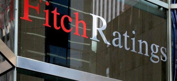 Fıtch Türkiye'nin kredi notunu düşürdü
