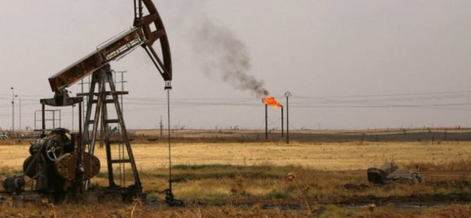 Suudi petrol devi 'Petrol üretimi artacak' dedi, petrol düşüşe geçti