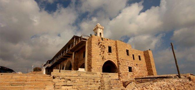 Apostolos Andreas Manastırı'nın ilk aşaması tamamlanıyor