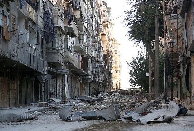 Esed güçlerinin operasyonlarında 67 kişi öldü