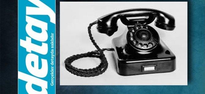 Telefon borçları için son tarih 20 Mayıs!