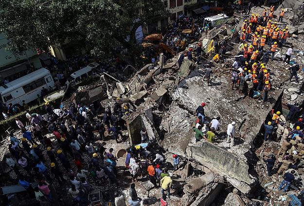 Hindistan'da ölü sayısı artıyor