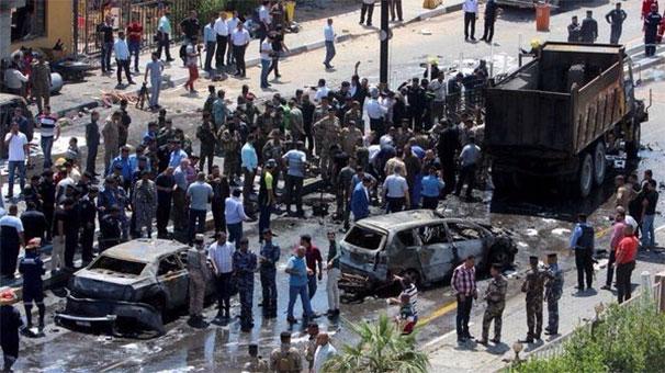 Irak İçişleri Bakanı'ndan istifa kararı