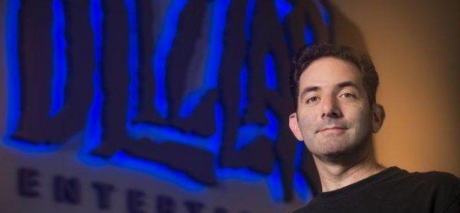 Jeff Kaplan'dan Blizzard ve Titan hakkında itiraflar