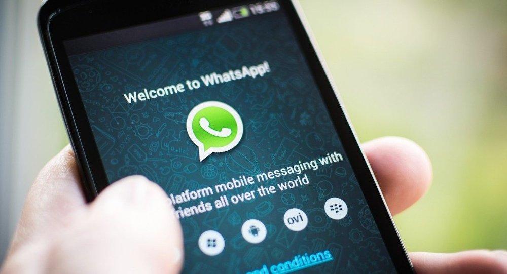 Brezilya WhatsApp'ı engelledi