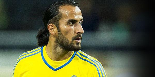 Erkan Zengin Beşiktaş'a gidiyor
