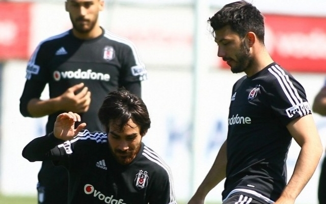 Tolgay Arslan Beşiktaş'tan ayrılmak istediğini söyledi
