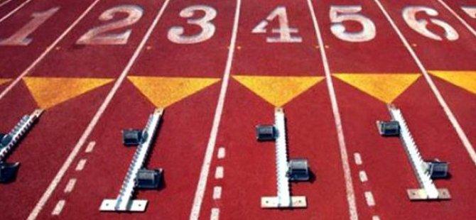 8. Özel Atletizm Oyunları başlıyor