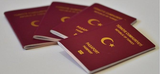 Vizesi bittiği için pasaportu sahteleyen öğrenci tutuklandı