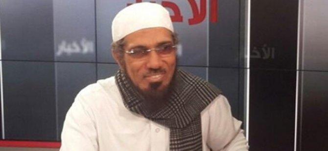 Suudi din adamı: İslam'a göre eşcinsellik sapkınlık değil