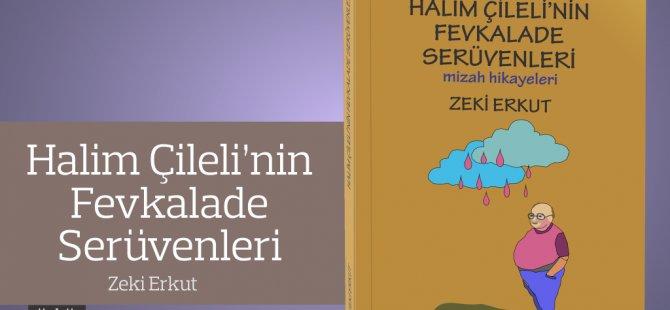 Khora'dan yeni kitap