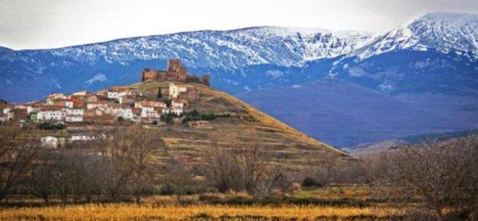 İspanya'nın lanetli cadılar köyü