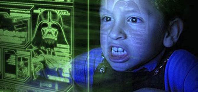 Teknoloji bağımlılığı mercek altına alınıyor