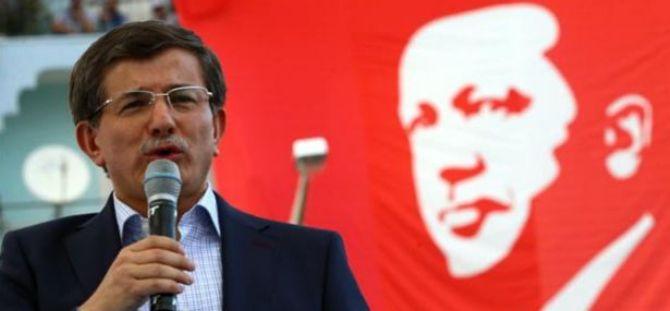 """""""Davutoğlu, Erdoğan'a istifasını bugün sunabilir"""" iddiası!"""