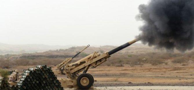 İngiltere'de 'Suudilere silah satışı dursun' çağrısı