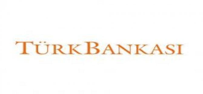 Türk Bankası'nın 115. Genel Kurulu gerçekleşti