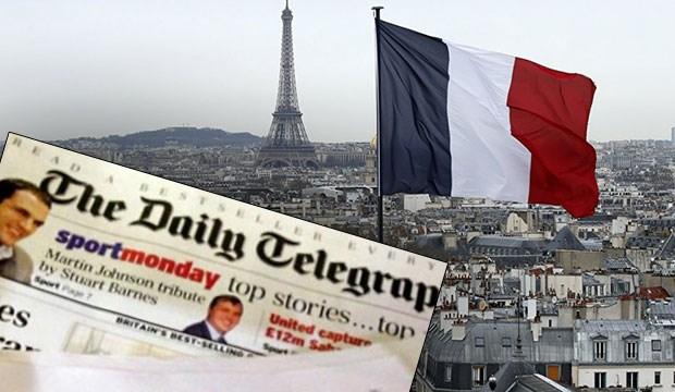 Daily Telegraph: Vize kaldırılırsa Türkler AB'de kayıplara karışır