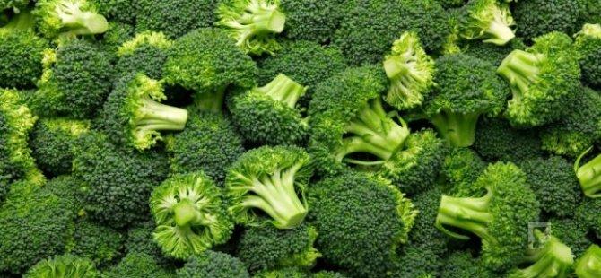 DPÖ, hayat pahalılığı oranlarını açıkladı! Brokoli...