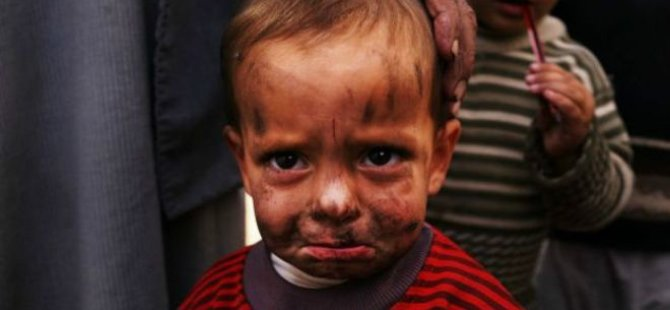 Kıbrıs'ın güneyinde 47 mülteci bulundu!