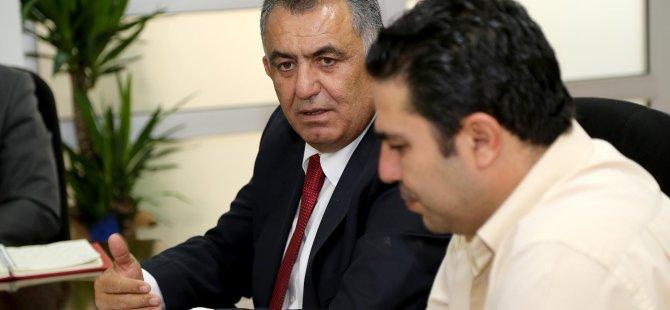 """Çavuşoğlu; """"suyun 3,5 - 4 TL'ye satılmasını bekliyorum"""""""