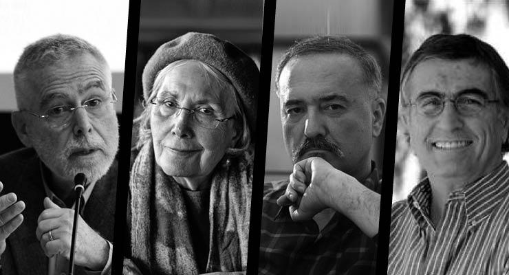 53 isimden milletvekillerine çağrı: AKP'nin teklifinde hedef siyasal linç, reddedin