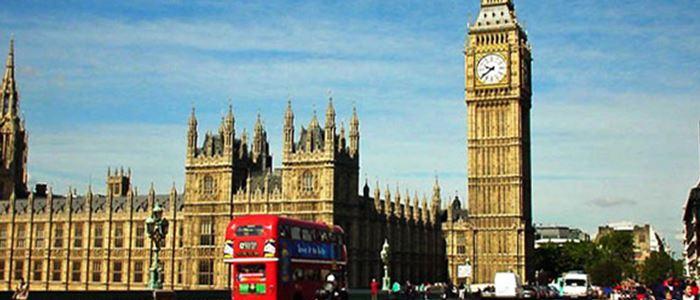 Londra'ya Müslüman başkan mı geliyor?
