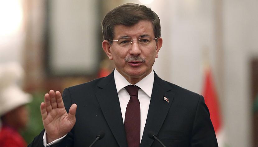 Erdoğan, Davutoğlu'nu gönderiyor!