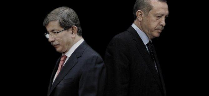 'DAVUTOĞLU SABAHA KADAR AĞLADI''