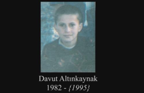 Oğlunun kemiklerine 21 yıl sonra kavuşan anne: En son işkencede gördüm