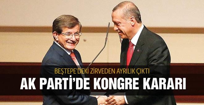 Dünya Erdoğan ve Davutoğlu ayrılığını böyle gördü